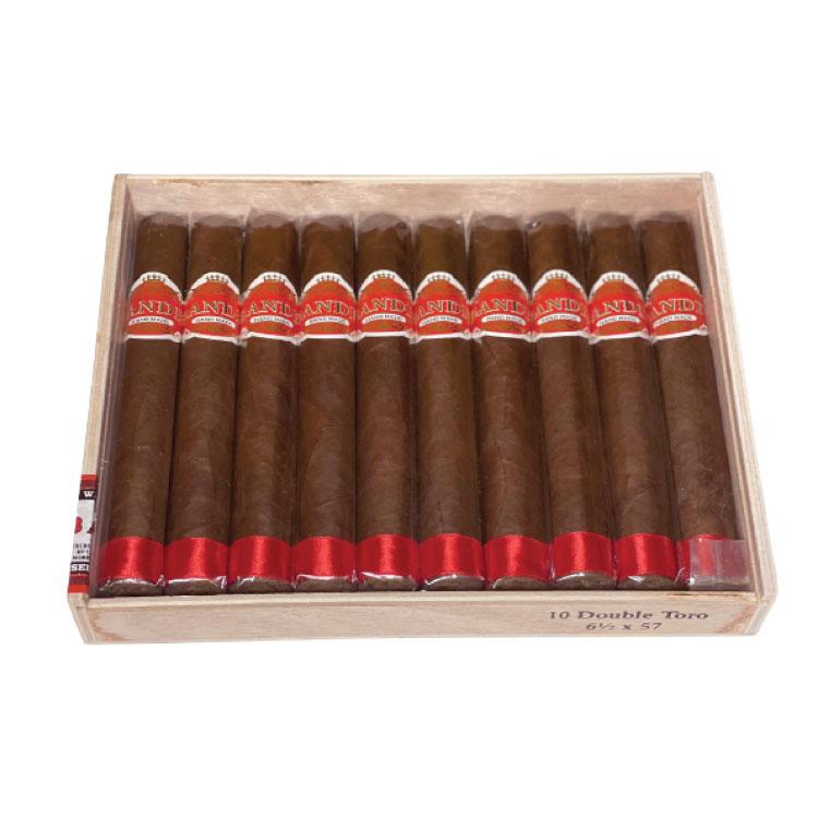 Bandit Premiun Cigar Hand Made|