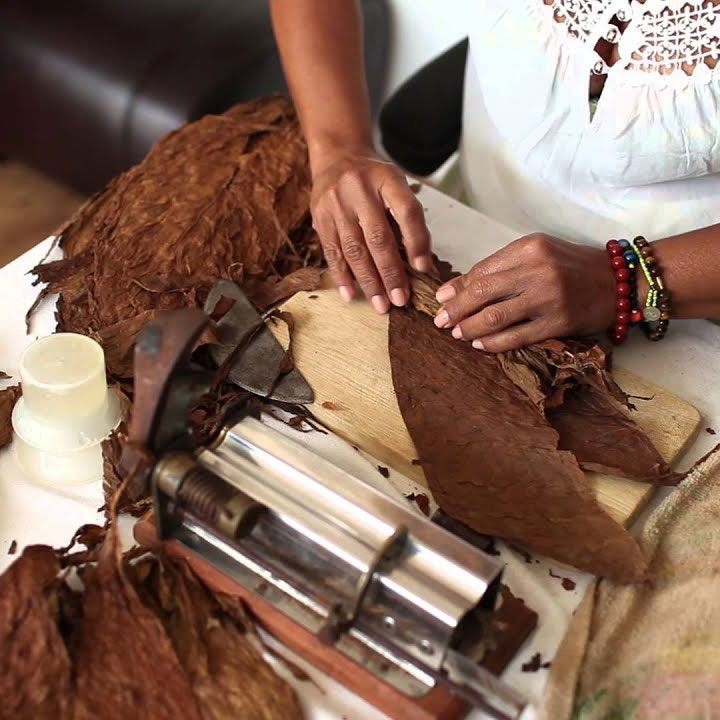 Bandit Premiun Cigar Hand Made -About Us